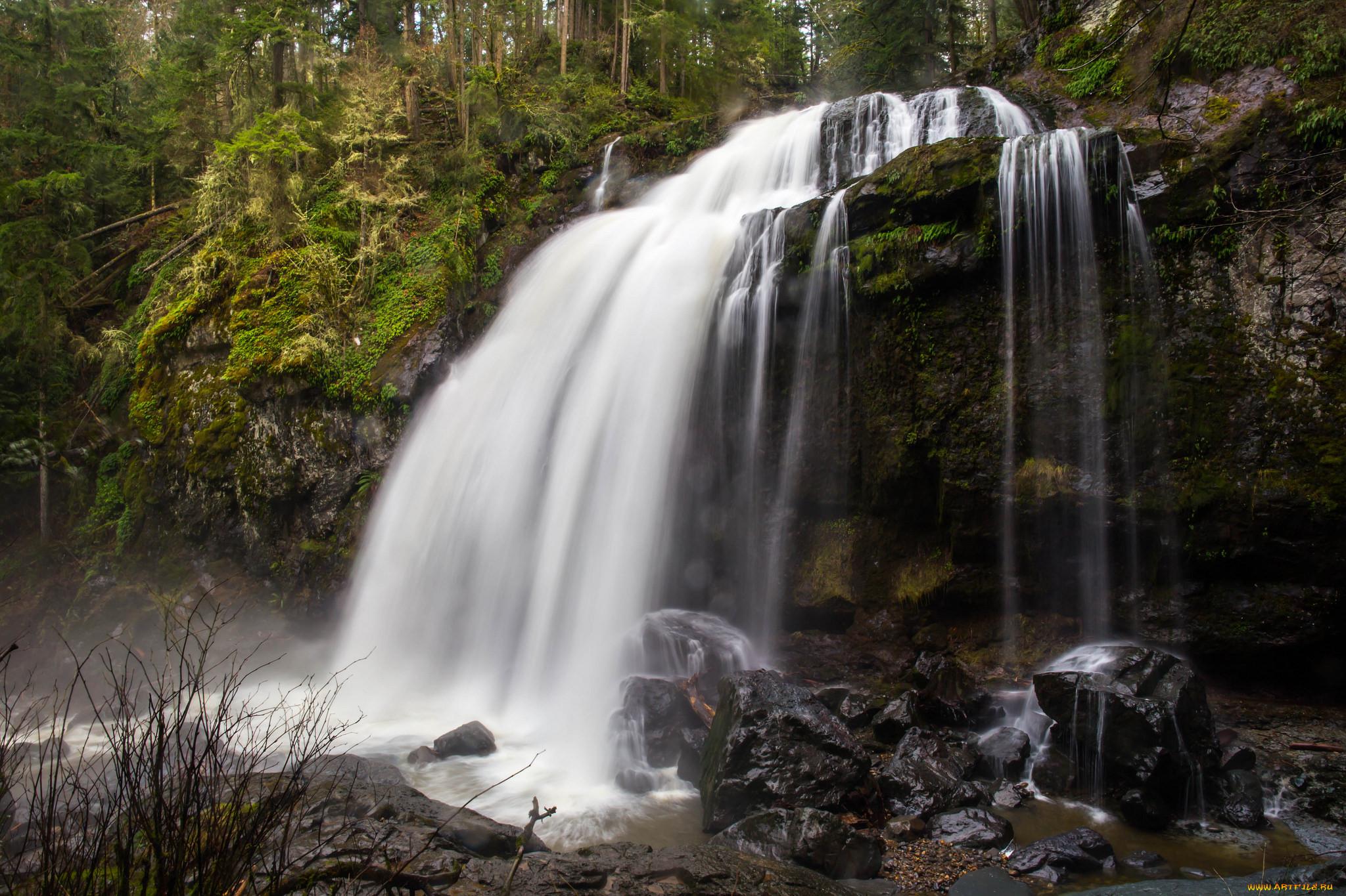 динмонт советские водопады картинки как правило, вам